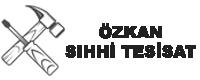 Özkan Sıhhi Tesisat