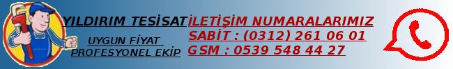 YILDIRIM TESİSAT