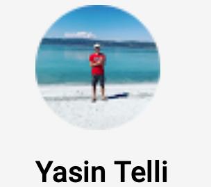 Yasin Telli