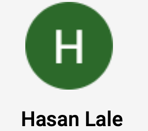 Hasan Lale