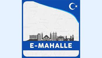 E-Mahalle